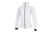 Columbia Women&#039;s Tectonic Access Softshell white/metal